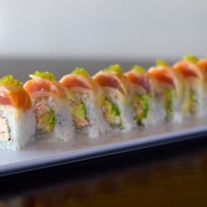 Spicy Cali Tuna Roll
